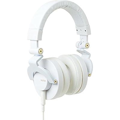 Nixon RPM Headphones White/Gold, One Size