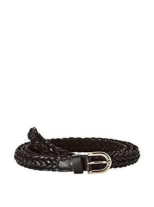 PDH Cinturón Piel (Negro)