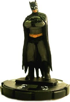 HeroClix: Batman # 31 (Experienced) - DC 75th Anniversary - 1