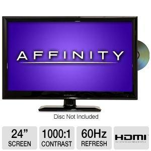 Affinity LE2459D 24