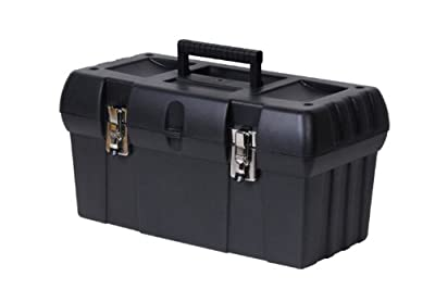 Stanley STST19005 19-Inch Tool Box by Stanley