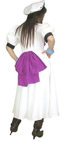 ミステリー1型 コスプレ衣裳
