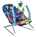 Fisher-Price Ocean Wonders Deep Blue Sea Baby Bouncer