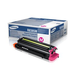Samsung CLX-R8385M - Kit tambour - 1 x magenta - 30000 pages