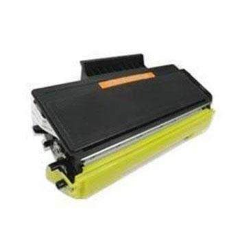 BLACK Laser Toner Printer Cartridge TN650 TN-650 compatible with Brother Printers MFC8480DN MFC8680DN