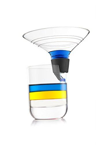 vacu-vin-7861360-cocktail-schichter