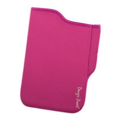 Boogie Board 8.5 Neoprene Sleeve Case (Pink) (Boogie Board Writing Tablet Case compare prices)