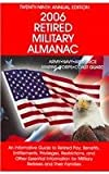 img - for Retired Military Almanac book / textbook / text book