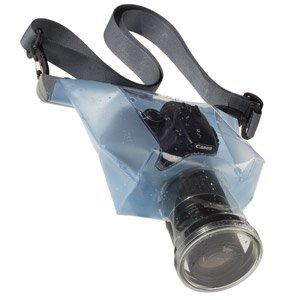Aquapac Waterproof SLR Camera Underwater Housing Case With Hard Lens for Canon Nikon Sony SLR Digital Camera