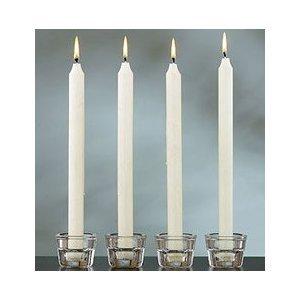 Candle Sabbath Israeli, 1 Box - 72 Candles