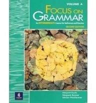 Split Student Book, Vol. A: Intermediate Level, Focus on Grammar, Second Edition