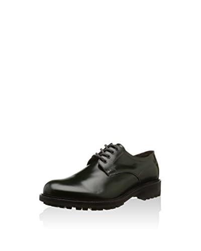 Pollini Zapatos derby Gris Oscuro