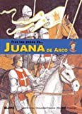 img - for Juana de Arco (Tras los pasos de . . . Series) (Spanish Edition) book / textbook / text book