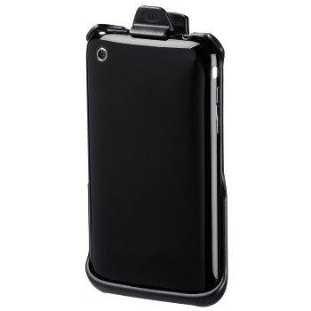 """Hama Handy-Halterung """"Twist"""" für Apple iPhone 3G, Schwarz"""