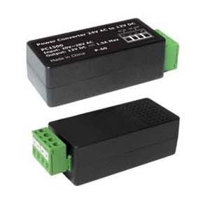 InstallerParts 24V AC to 12V DC up to 1500mA Power Converter, PC1500