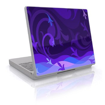 Arabian Night Design Skin Decal Sticker Cover for Laptop Notebook Computer - 15