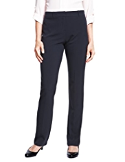 M&S Collection Modern Slim Leg Trousers