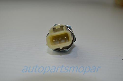 Нейтральный безопасность Mopar 56028181AB Neutral Safety