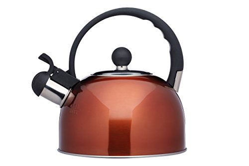 kitchencraft-lexpress-induction-safe-whistling-stovetop-kettle-14-litres-copper