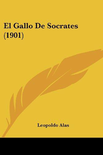 El Gallo de Socrates (1901)