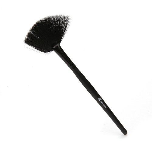 e.l.f. Studio Fan Brush - Fan Brush