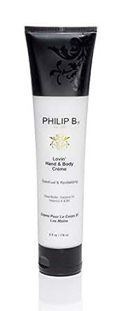 PHILIP B Lovin' Hand & Body Creme 178 ml