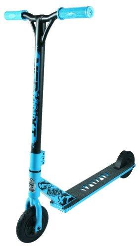 Madd Gear X-Treme Terrain Mini Xt Blue Scooter
