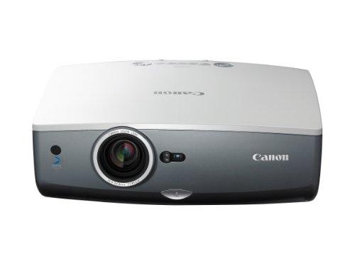 Canon Realis SX80 Mark II LCOS Projector (White)