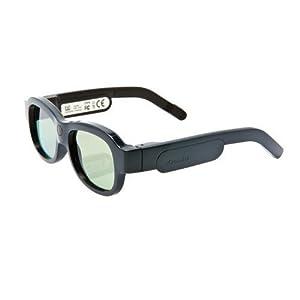 Xpand X104LX1 YOUniversal 3D Glasses, Large-Blue