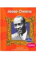 Jesse Owens (First Biographies)