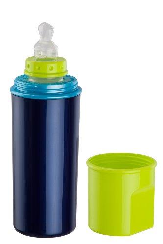 Rotho-Babydesign-30026-0020-01-Warmhalteflasche-blue-perl