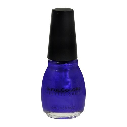 Sinful Colors Professional Nail Polish Enamel 929 Let's Talk (099500000016)