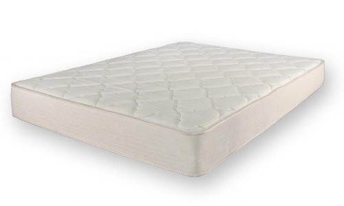 DreamFoam Bedding Ultimate Dreams Twin Crazy Quilt with 7
