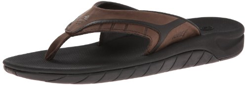 Mens Flip Flops With Arch Support