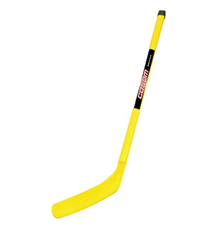 Cosom 36 inch elementary hockey stick for floor hockey and for Floor hockey stick