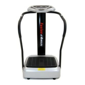 2012 Professional crazy fit vibration plate - very high specification - full warranty - 24hr delivery