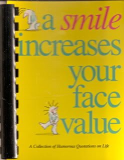 A Smile Increases Your Face Value