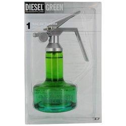 Diesel Diesel Green Men Edt Spray, 2.5 Ounce