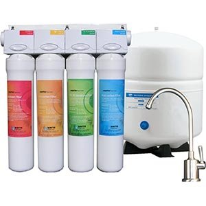 Reverse Osmosis Systems for the Home