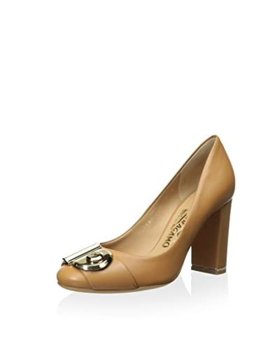 Salvatore Ferragamo Women's Fiamma Pump