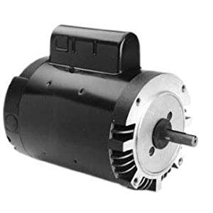 Polaris Booster Pump Motor Replacement