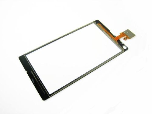 For Sony Xperia L / S36H White ~ Touch Screen Digitizer Écran Pantalla Bildschirm ~ Mobile Phone Repair Part Replacement