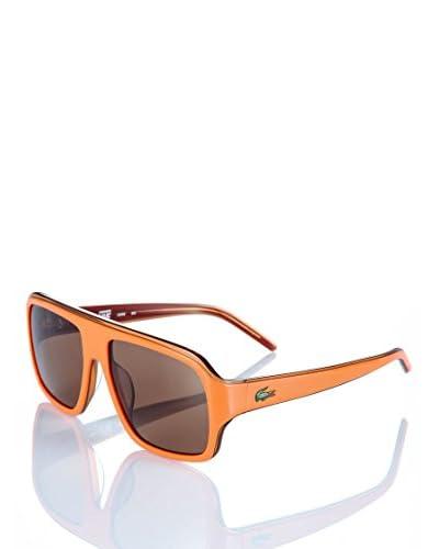 Lacoste Occhiali Da Sole L643S Arancione
