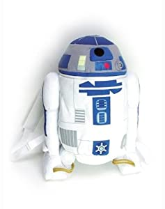 Star Wars R2-D2 Back Buddy by Comic Images