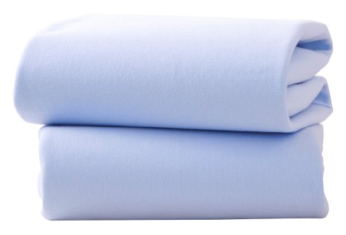 Cot Fitted Sheet front-512774