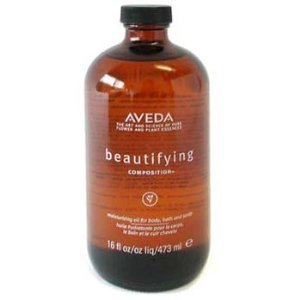 Aveda Beautifying Composition 16oz/500ml LARGE size (Aveda Beautifying Oil compare prices)