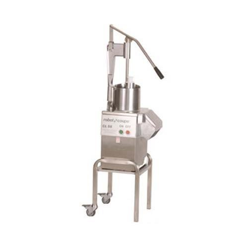Robot Coupe CL55 PUSHER Pusher D-Series Commercial Food Processor (Robot Coupe Cl55 Pusher compare prices)