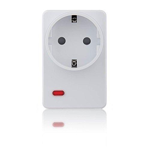 Blaupunkt-Smart-Home-Zwischenstecker-PSM-S1-Energieverbrauch-kontrollieren-Statistiken-im-Internetportal-verfgbar-Zur-Funkvernetzung-mit-der-Q-Serien-Alarmanlage-von-Blaupunkt