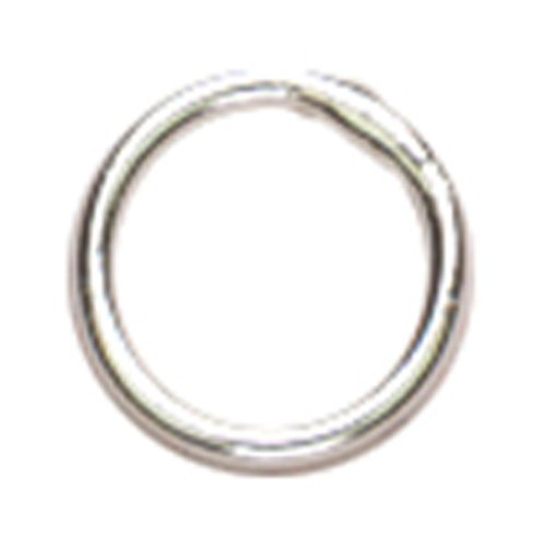 Cousin Se29494-42 Sterling Elegance Genuine 925 Silver Toggle, Closed Jump Ring