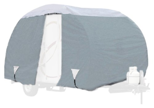 Classic Accessories 80-115-151001-00 Overdrive Teardrop Trailer Cover